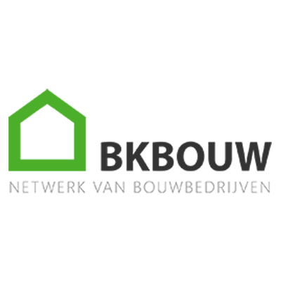 BK bouw logo