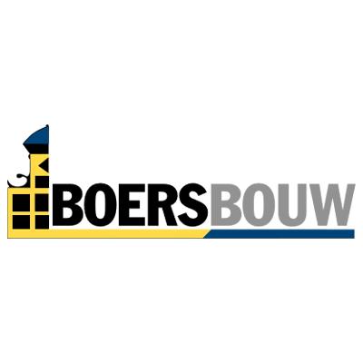 Boers Bouw Amsterdam logo