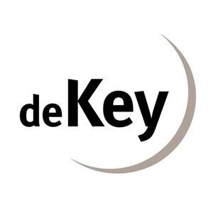 Woonstichting de Key logo